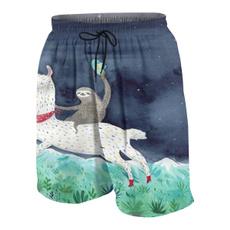 Summer, Beach Shorts, trainingshort, shortbeachpant