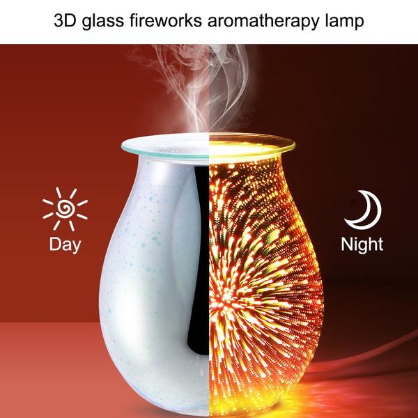 glasscandleholder, Fragrance & Perfume, Glass, tealightcandleholder