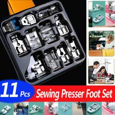 stitchfoot, sewingmachinefoot, Tool, Sewing