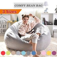 beanbag, Bags, Home & Living, Sofas