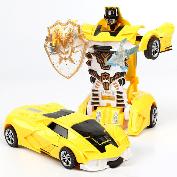 Boy, Transformer, Toy, Gifts