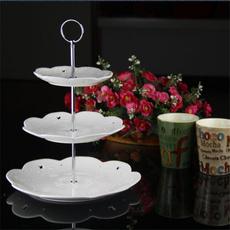 decoration, fruitplate, Tea, Wedding