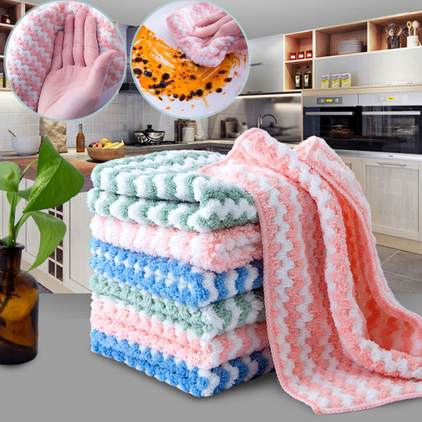 rag, Fleece, dishtowel, kitchentowel