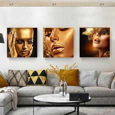 canvasoilpainting, Fashion, art, Home Decor