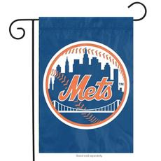 New York, mlblicensedflag, officiallylicensedmlbgardenflag, Garden