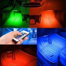 Decor, lights, led, carinteriorlight