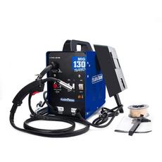 weldingandsolderingtool, welderingequipment, fluxcore, mig130