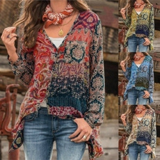 blouse, Plus Size, Tops & Blouses, Necks