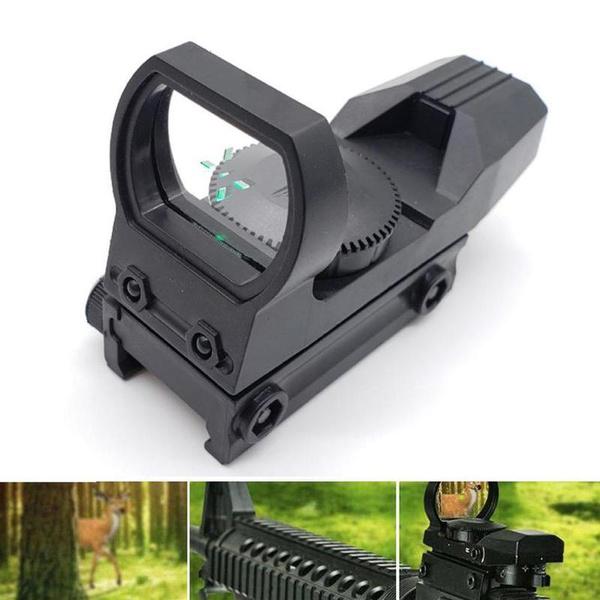 greendot, lasersightscope, Laser, Telescope