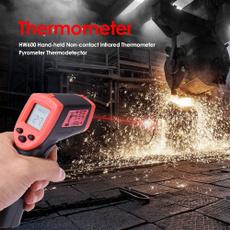 thermometergun, handheldthermometer, industrialpyrometer, digitaltemperature