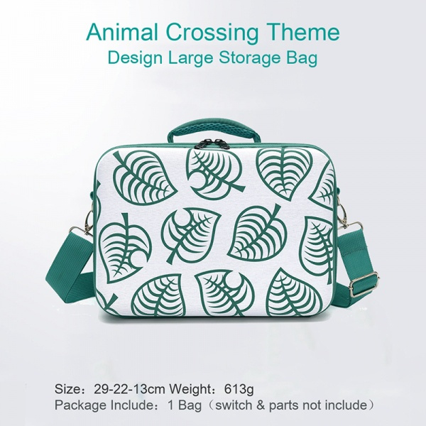 case, animalcrossingswitchbag, switchstoragebag, Console