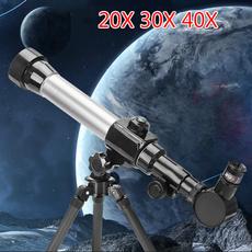 Outdoor, Telescope, opticaltelescope, Moon
