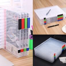 case, Box, Office, Storage