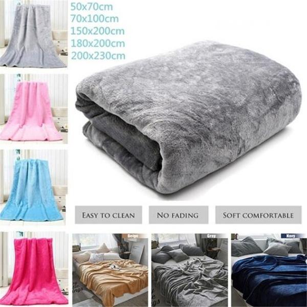 solidblanket, warmblanket, Towels, Winter