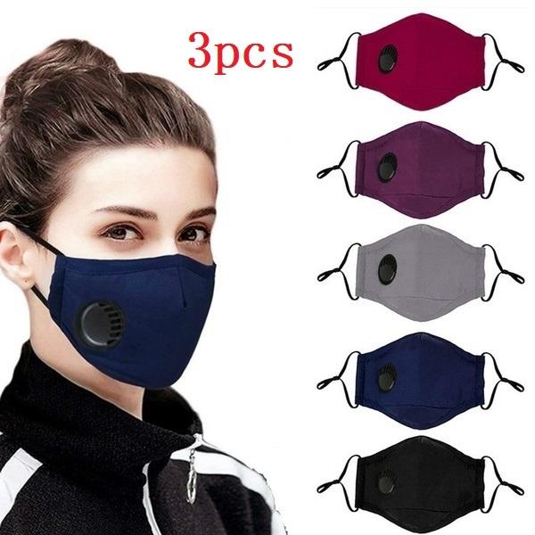 washable, Cotton, mouthmask, Smoke