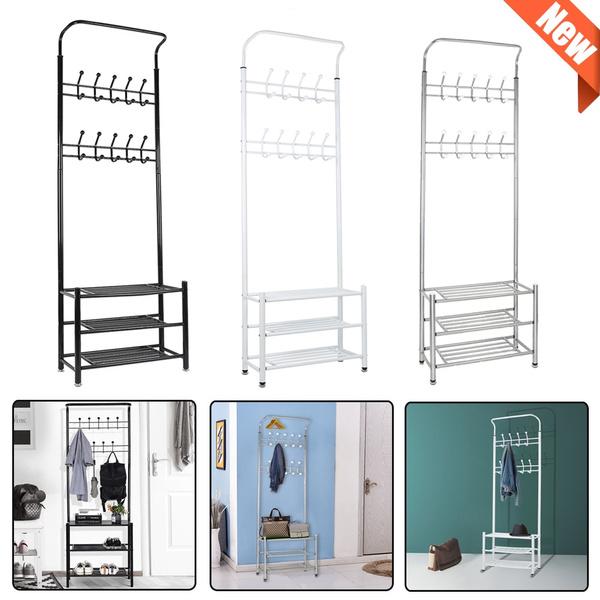 storagerack, hangingrack, multipurposestoragerack, Home Decor