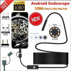 borescope, led, Waterproof, Photography