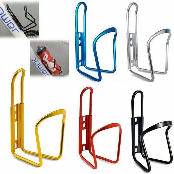 bottlecage, Cycling, Aluminum, bottleholder