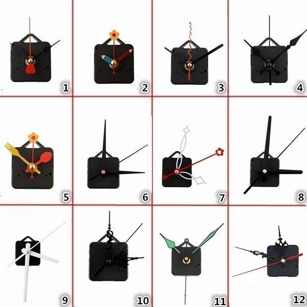 clockmovement, mechanismclock, quartzclockaccessorie, Clock