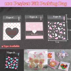 Mini, candypackagingbag, Baking, bakingsupplie
