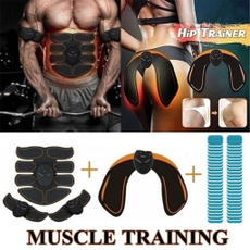 em, muscletrainer, Remote Controls, Fitness