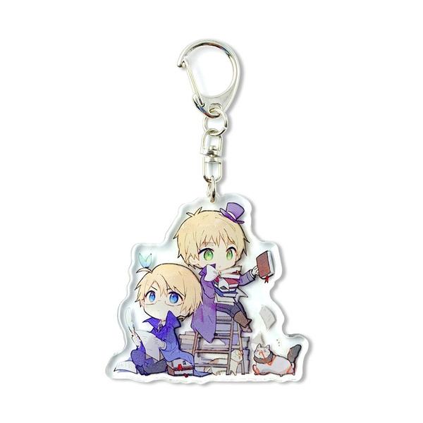 Pendant, cute, axis, Key Chain