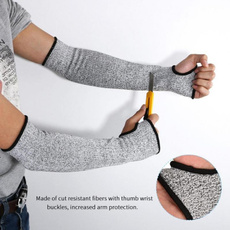 cutprotectivesleeve, cutresistantglove, Sleeve, armguardsleeve