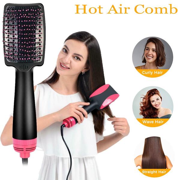 Hair Curlers, hotairbrush, Combs, negativeionhairdryer