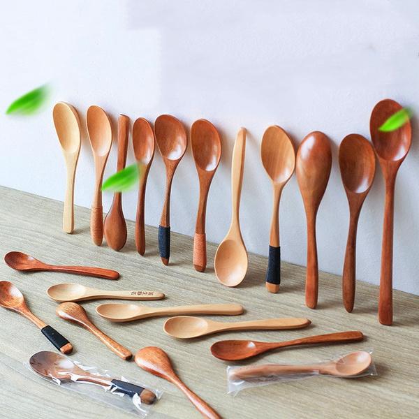 coffeespoon, Kitchen & Dining, honeyspoon, japanesespoon