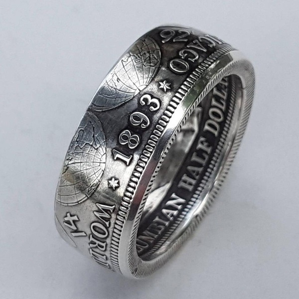ringsformen, 925 sterling silver, wedding ring, 925 silver rings