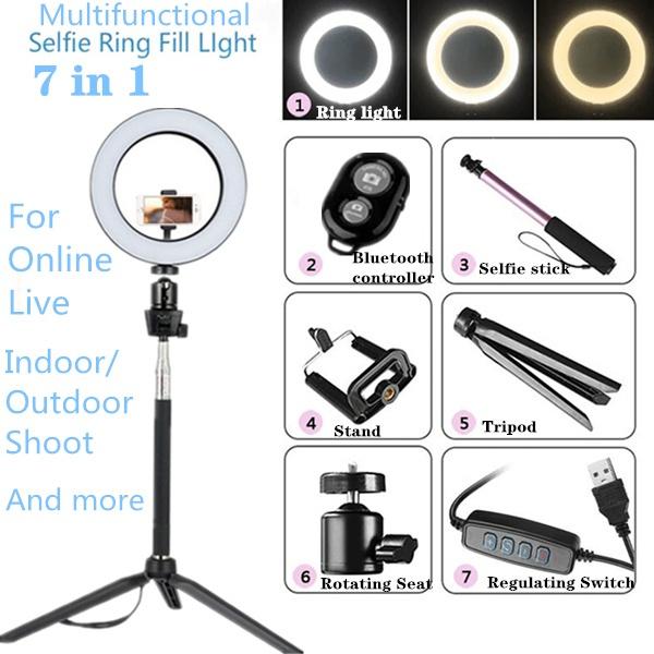 makeuplight, tiktoklight, led, Jewelry