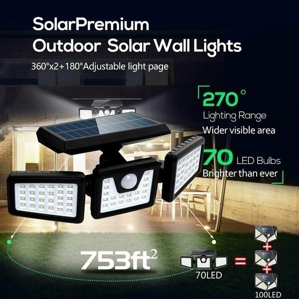 Head, Outdoor, Garden, solarspotlight