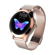 Heart, Waterproof Watch, Luxury, Waterproof