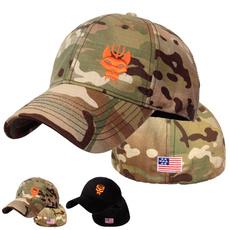 Fashion, cottonhat, unisex, tacticalcap