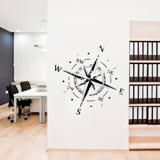 Home Decor, Office, nauticalstyle, officedecoration