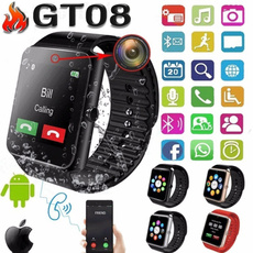 IPhone Accessories, Touch Screen, Sport, fashion watches