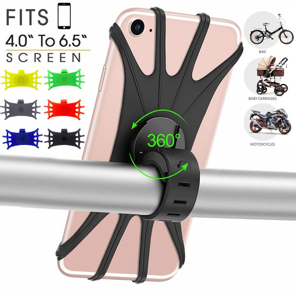 Bikes, bikephoneholder, phone holder, Sports & Outdoors