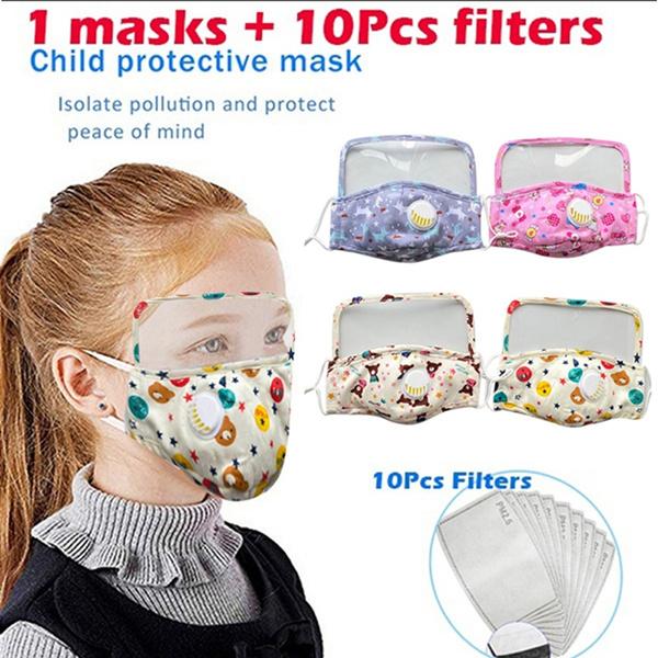boysmask, Cotton, mouthmask, shield