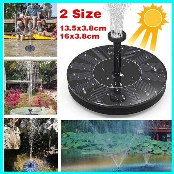wateringpower, waterpump, Pump, fountainpump
