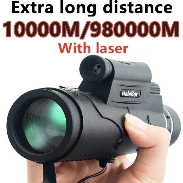 Outdoor, Laser, Telescope, Hiking
