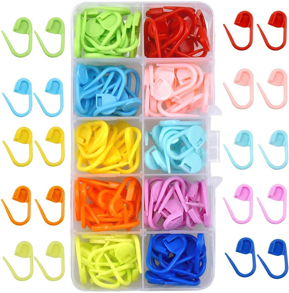 stitchmarkerring, stitchmarkersforcrocheting, Knitting, Plastic