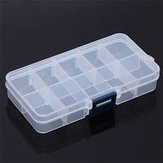 Box, 10grid, Cases & Covers, Container