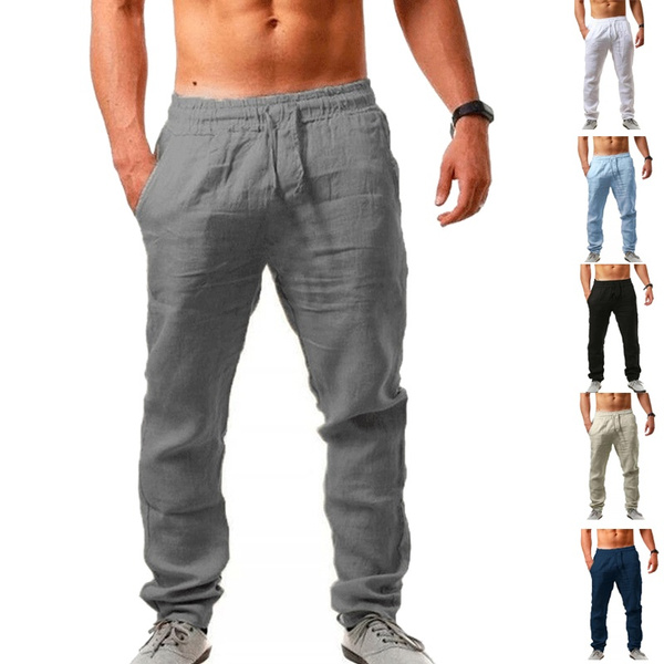 Summer, Fashion, pants, Men