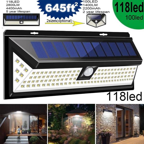 motionsensor, Outdoor, led, Garden