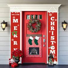 xmasdecor, Outdoor, Christmas, porch