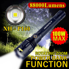 Flashlight, Outdoor, patrol, rescue