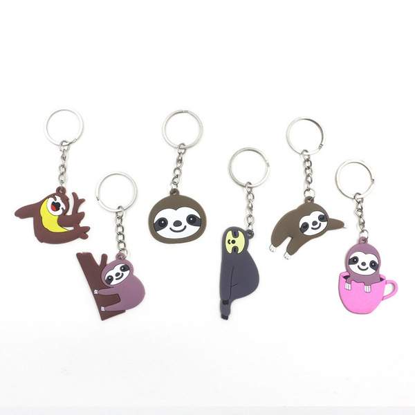 cute, Key Chain, cartoonkeychain, Pvc