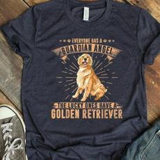 golden, Funny T Shirt, Cotton Shirt, Cotton T Shirt