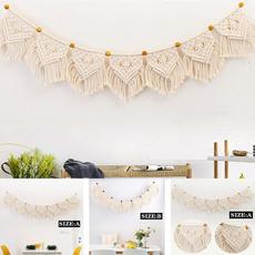 decoration, Decor, macrame, living room