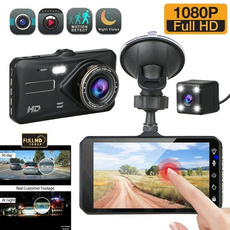 carvideorecorder, Touch Screen, Cars, carcorder